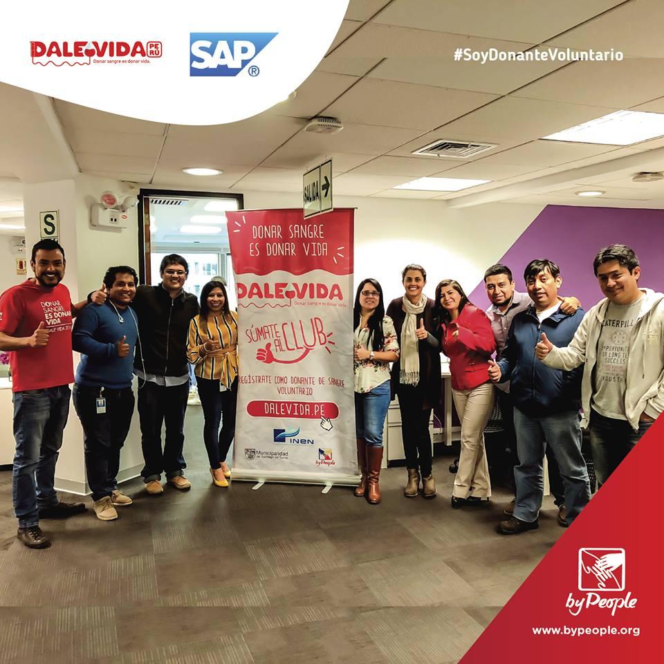 SAP Perú 2018