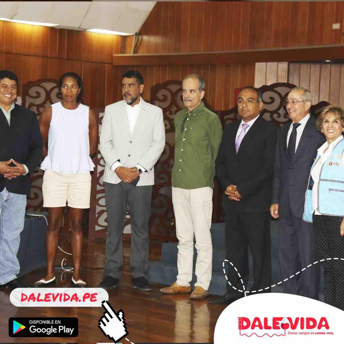 Dale Vida 2018: 16/02/2018 San Borja, Surquillo, San Miguel, Surco, SJM