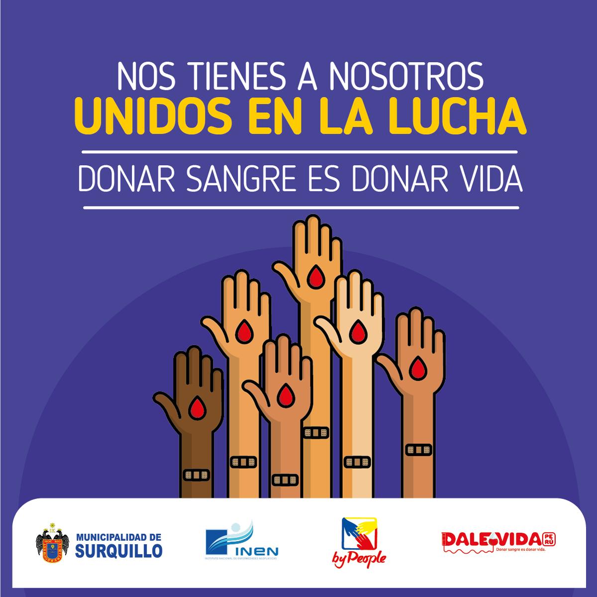 Dale Vida Surquillo 2019: 4/02/2019