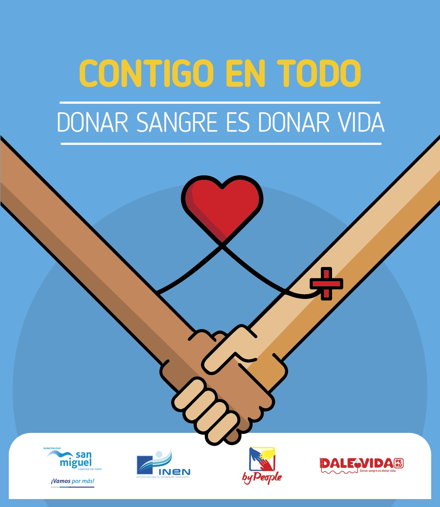 Dale Vida San Miguel 2019: 5/04/2019