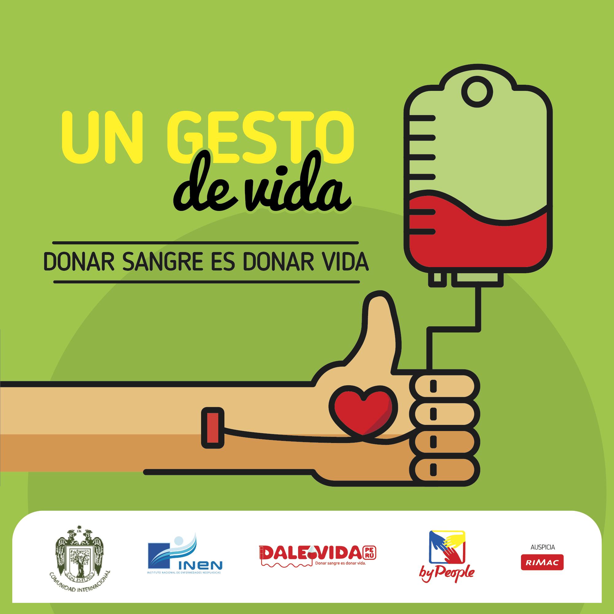 Dale Vida San Isidro 2019: 23/04/2019