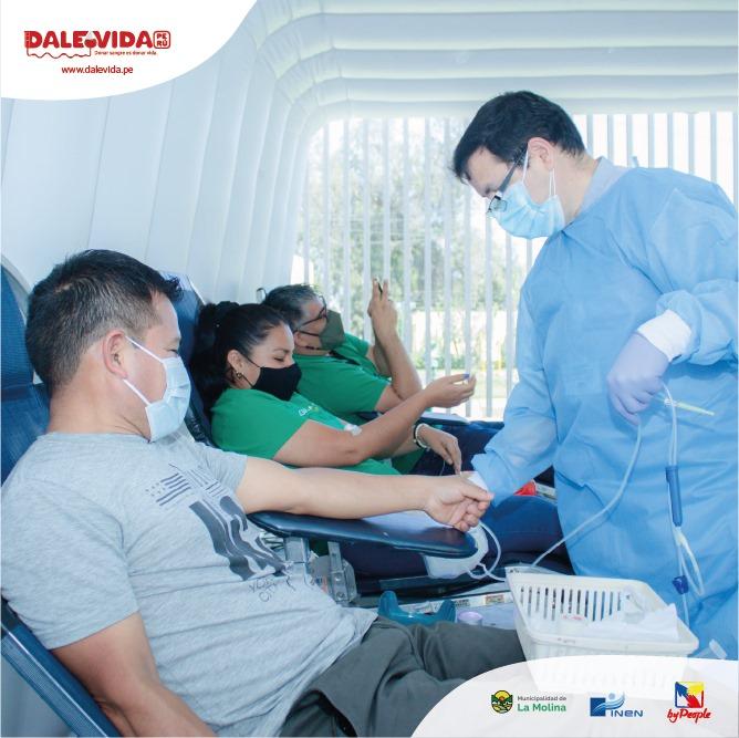Dale Vida La Molina 2021: 14/06/2021