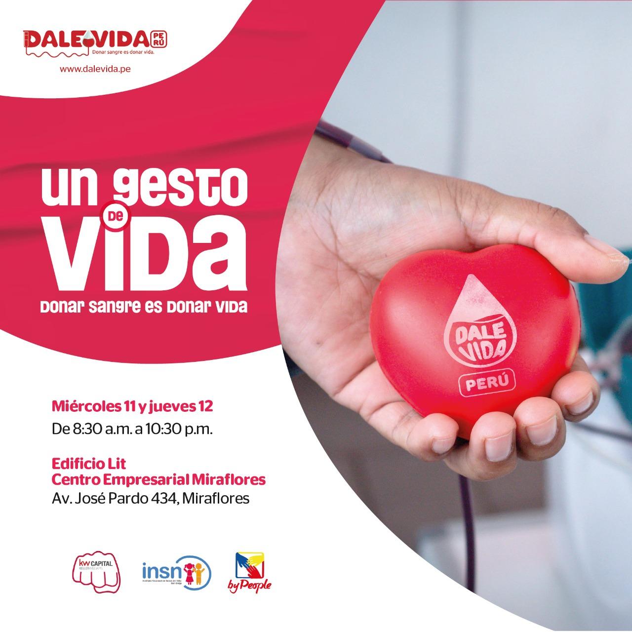 Dale Vida Kw Capital 2021: 20/08/2021
