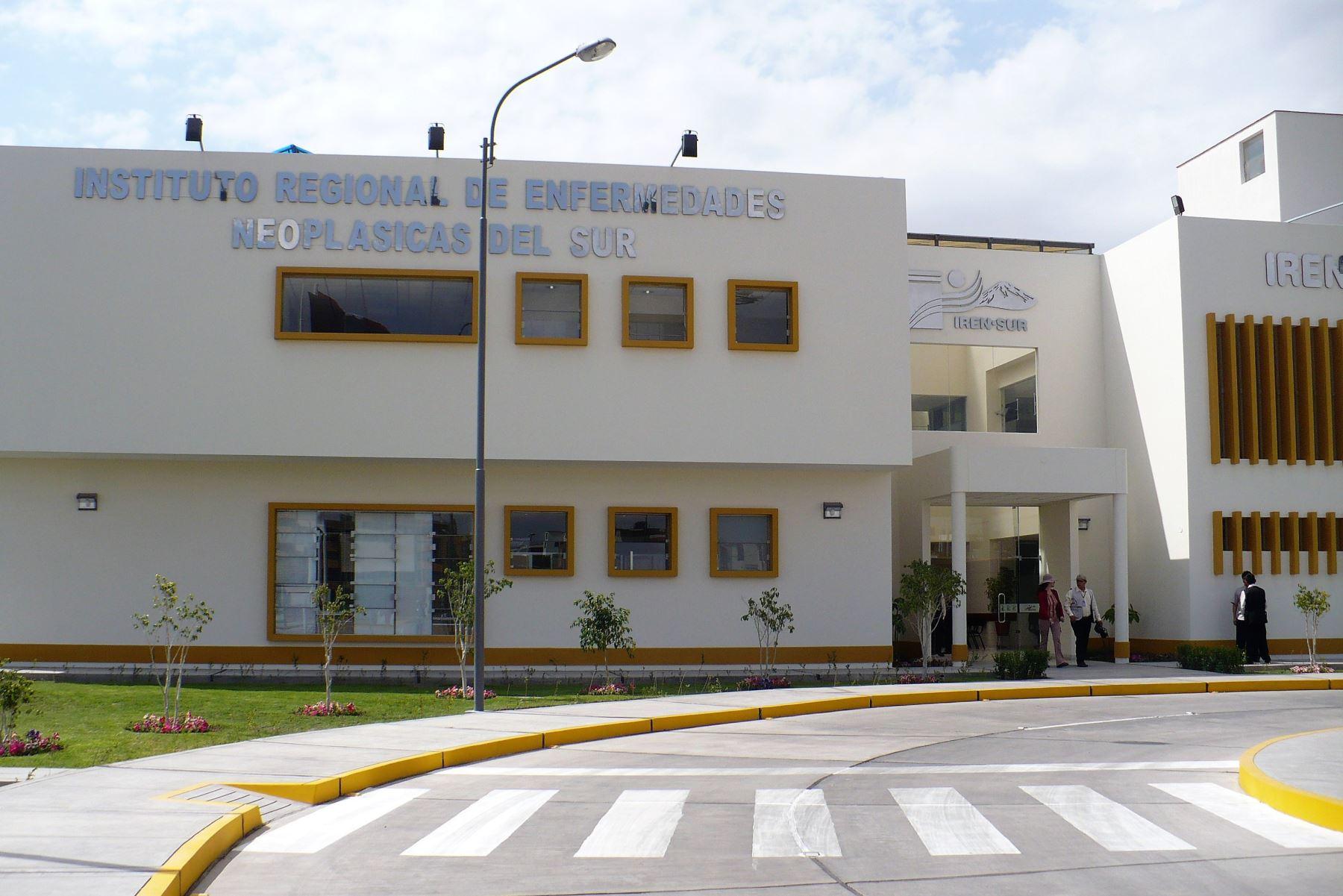 Instituto Regional de Enfermedades Neoplásicas del Sur