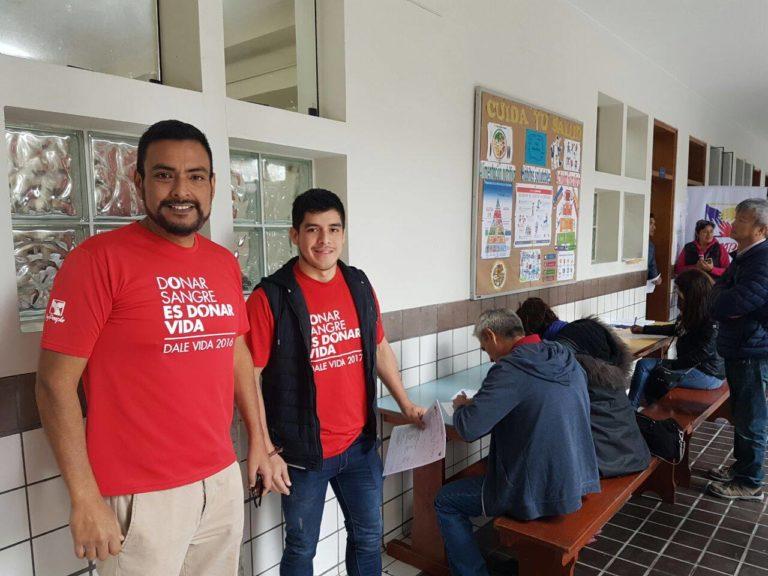 Dale Vida Colegio Champagnat 2017: 30/09/2017
